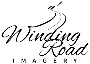 Winding Road Imagery
